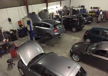 Notre garage restera ouvert durant la période de reconfinement