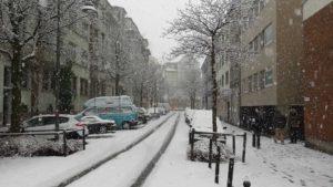 Promo sur pneus neige ou pneus hiver chez Garage ML Cars 68110 Illzach