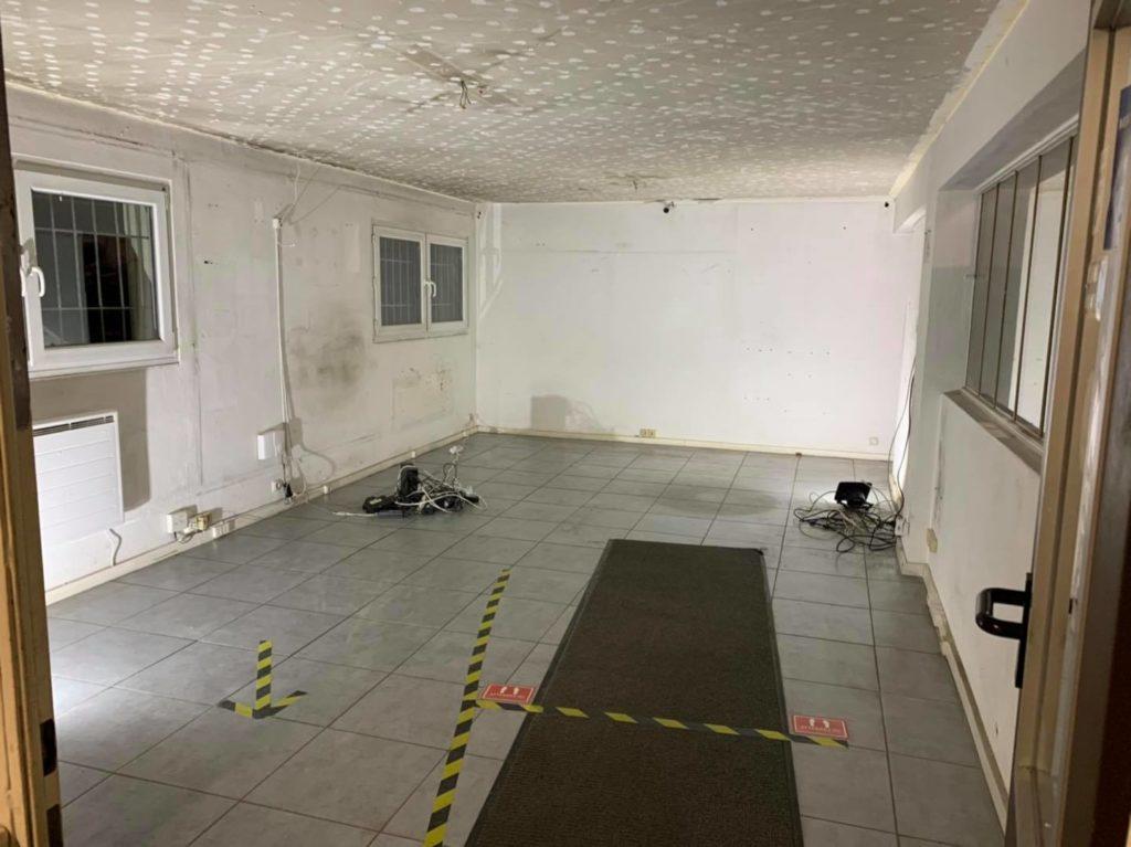 Le Garage sera exceptionnellement fermé Jeudi 28 et Vendredi 29 pour travaux afin de vous accueillir dans de meilleures conditions !