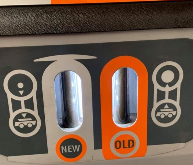 Entretien vidange boite auto ML Cars 23 07 2020 2