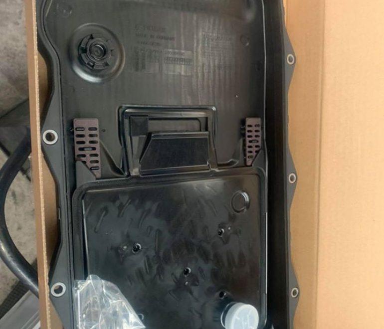 Entretien vidange boite auto ML Cars 23 07 2020 6